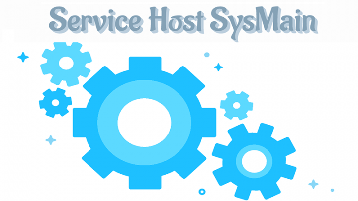 Sửa lỗi Service Host SysMain chiếm nhiều CPU và Ram trên Windows 10