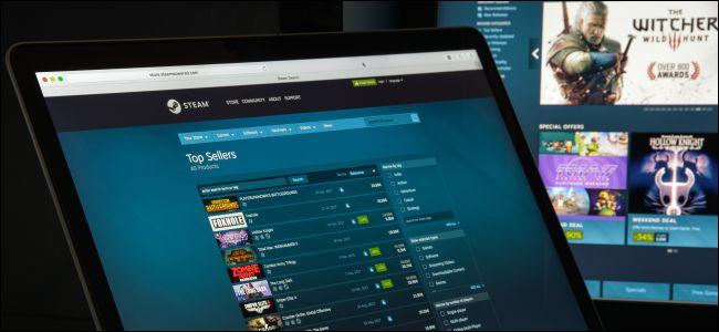 Hướng dẫn cách tắt hoặc tùy chỉnh Chat Filter trên Steam