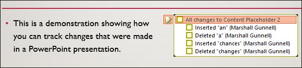 theo doi su thay doi file power point 5