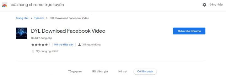 cach tai video tren facebook 1
