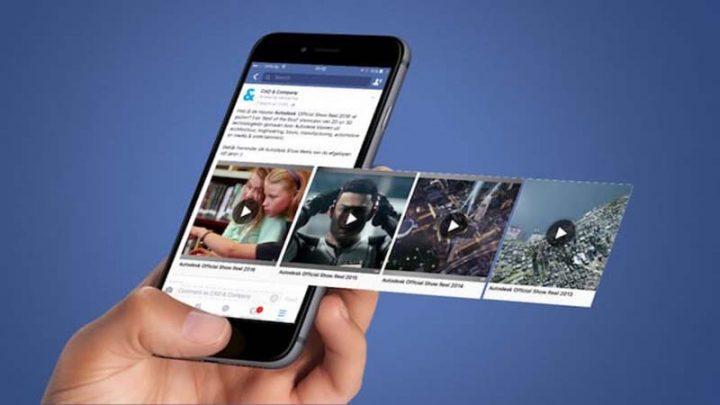 Hướng dẫn cách tải video facebook chất lượng tốt nhất