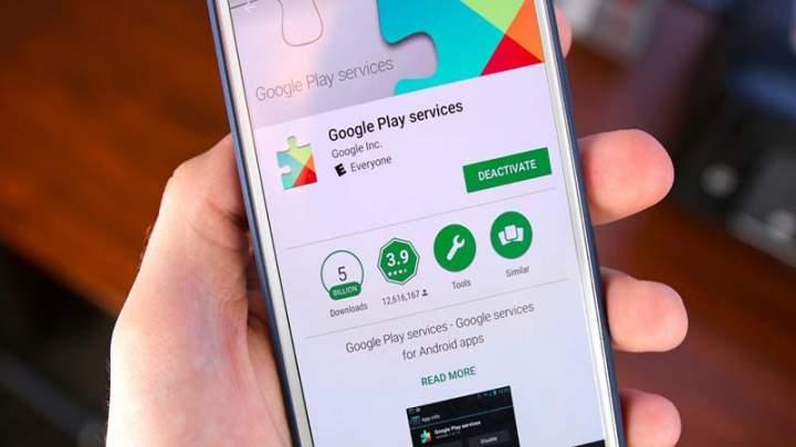 Sửa lỗi dịch vụ Google Play làm tiêu hao pin trên Android
