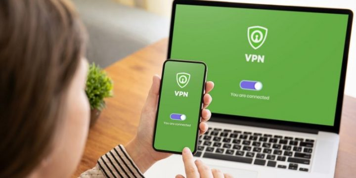 Top 5 ứng dụng VPN tốt nhất và an toàn cho năm 2020