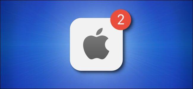 Hướng dẫn cách xem trung tâm thông báo trên iPhone và iPad