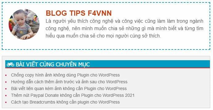 cach thay avatar mac dinh cho wordpress 4