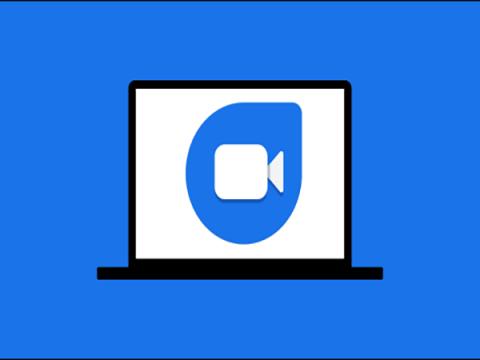 goi video calls tren trinh duyet bang google duo