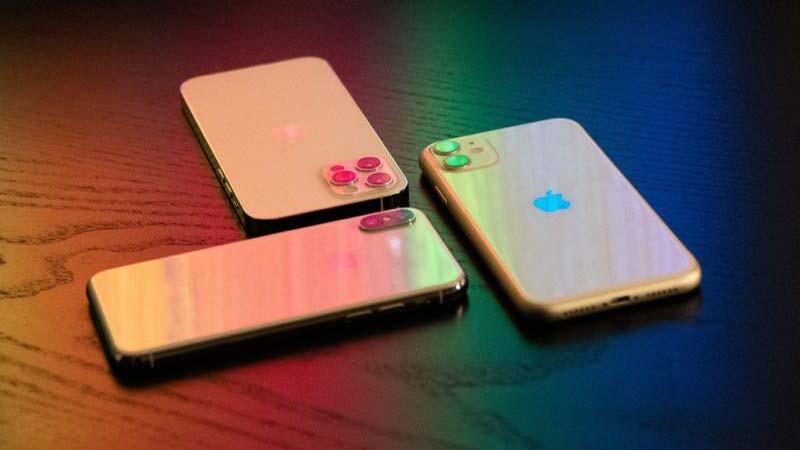 Cách mở khóa thao tác Back Tap trên iPhone IOS 14