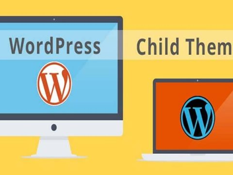 tao child themes cho wordpress