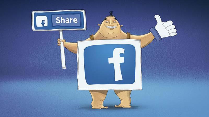 Tạo nút like và share facebook không cần Plugin cho WordPress
