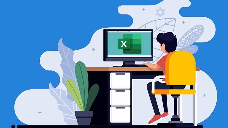 Hướng dẫn 3 cách chia ô trong Microsoft Excel