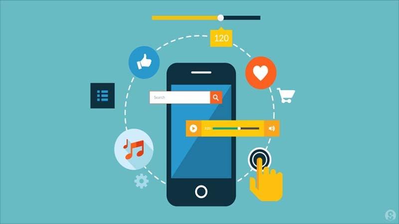 5 trang tạo ứng dụng điện thoại miễn phí không cần code