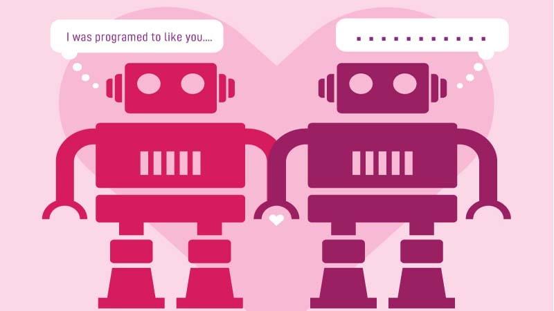 8 ý tưởng công nghệ trong ngày lễ Valentine