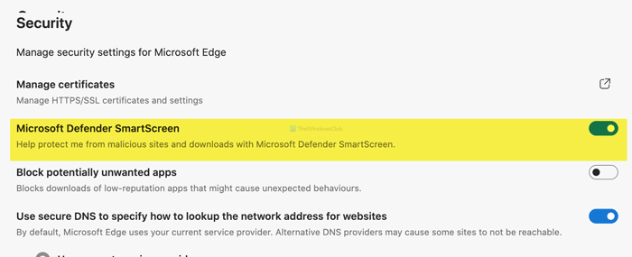 Microsoft Edge su dung cpu cao tren mac 1