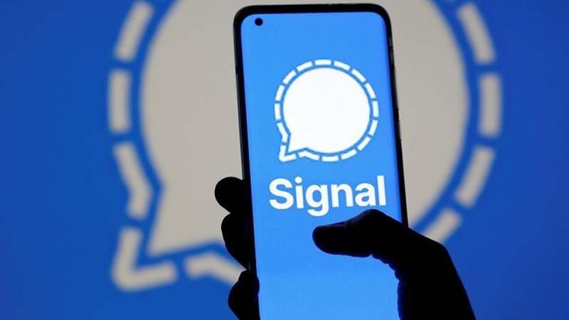 Cách bật khóa màn hình và đổi mã PIN trên Signal