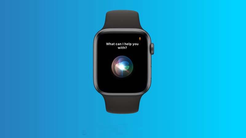 Hướng dẫn cách chặn Siri bật lên trên Apple Watch