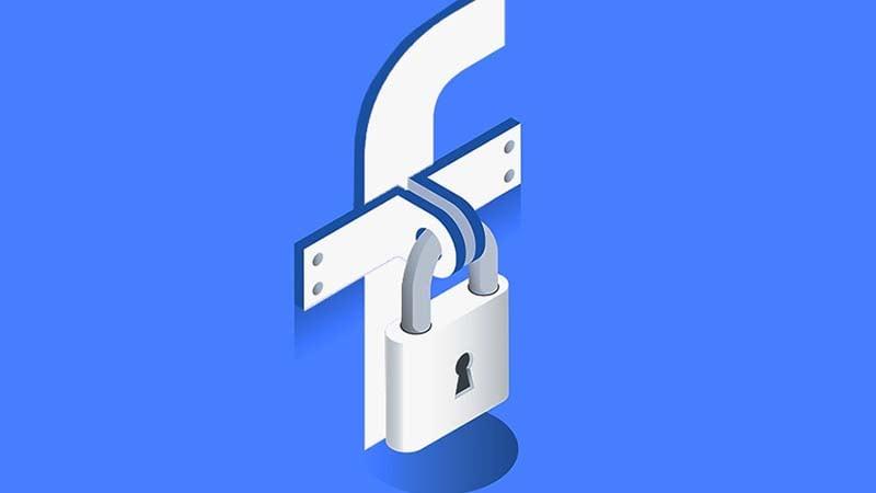 Khóa hồ sơ và bật bảo vệ ảnh hồ sơ trên Facebook