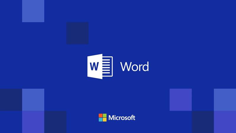 2 cách lật ngược hình ảnh trên Microsoft Word