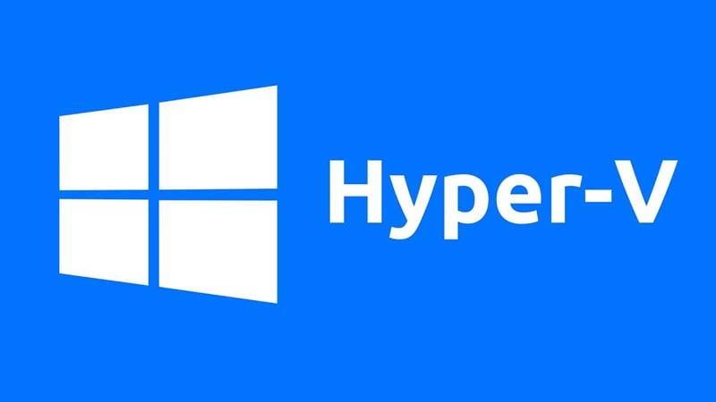 Hướng dẫn cài đặt Hyper-V trên Windows 10 Home