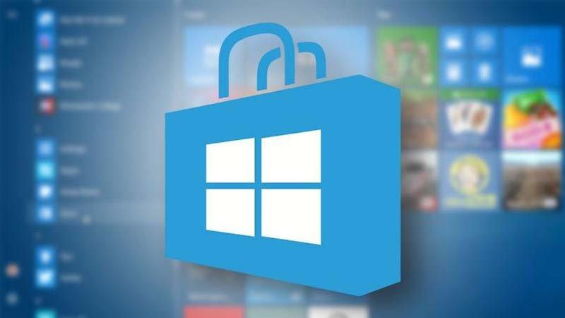 Sửa lỗi 0x80080206 khi tải ứng dụng trên Microsoft Store