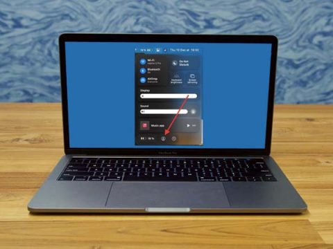 fast user switching on mac