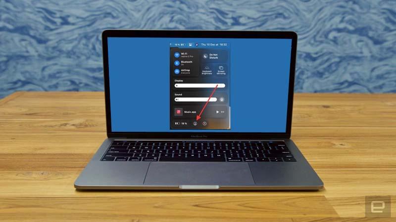 Cách sử dụng tính năng Fast User Switching trên macOS Big Sur