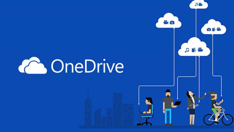 Sửa lỗi OneDrive không thể kết nối với máy chủ