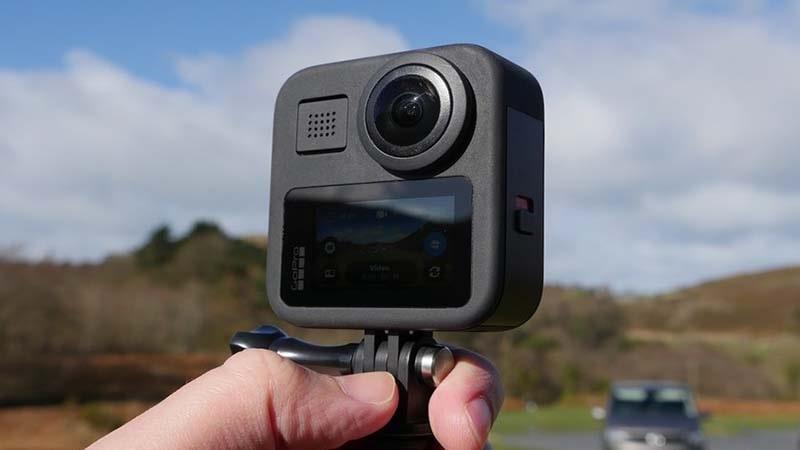 Không thể mở video máy quay GoPro trên Windows 10