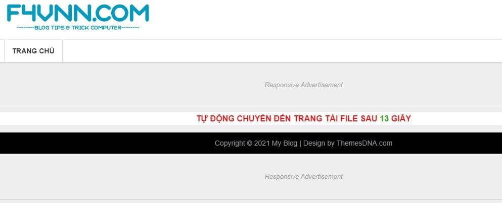 tao trang chuyen huong download cho wordpress 6