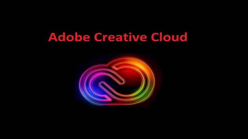 tắt đồng bộ hóa file cho Adobe Creative Cloud