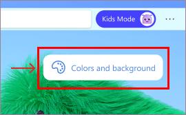 bat che do kids mod tren microsoft edge 4