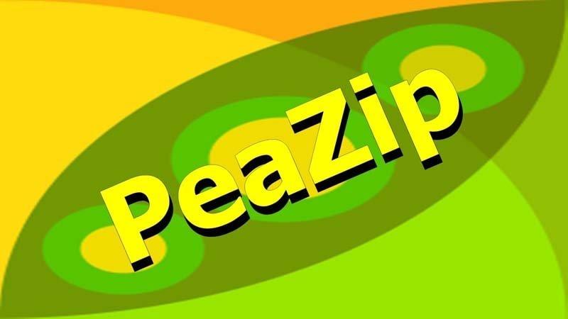 Cách bảo vệ file bằng mật khẩu với PeaZip