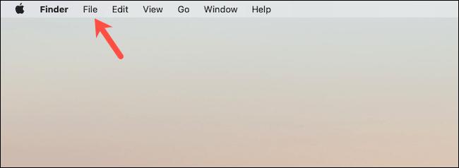 ghim folder hoac file vao mac dock 2