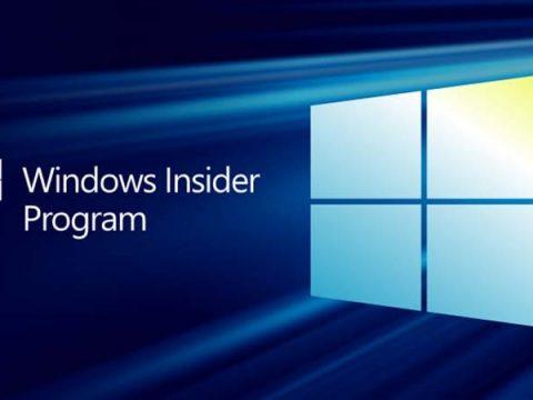 tat windows insider tren windows 10 f4vnn