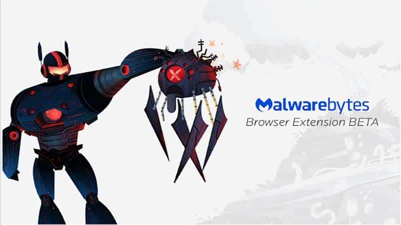 Bảo mật trình duyệt với Malwarebytes Browser Guard