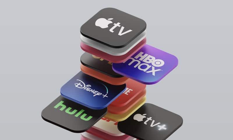 Cách bật phụ đề và đổi ngôn ngữ trong ứng dụng Apple TV