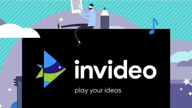 Cách tạo video online trong 5 phút bằng InVideo
