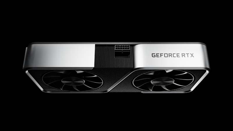 Tối ưu hóa NVIDIA GeForce RTX 3060 Ti để khai thác tiền điện tử