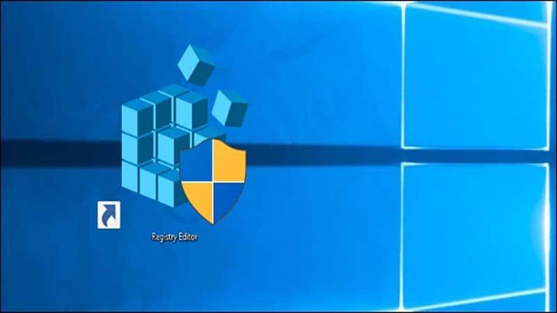 Cách reset Registry Editor về mặc định trong Windows 10
