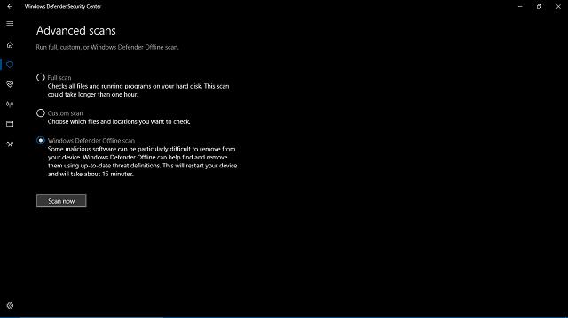 cach xoa foxiebro malware 2