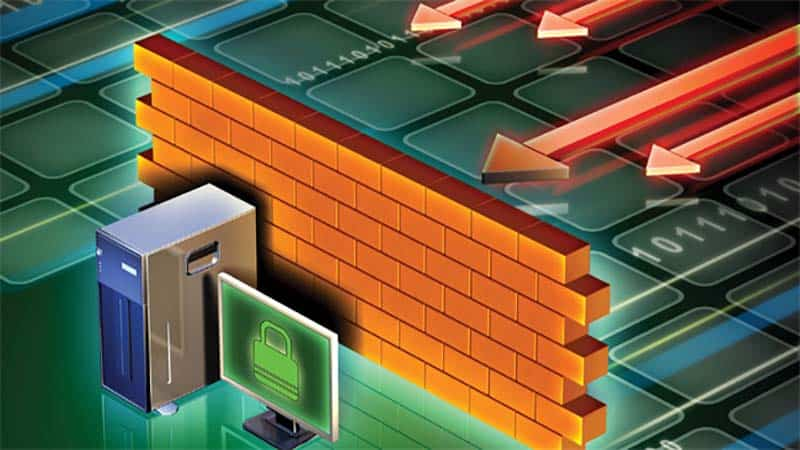 Cách kiểm tra Tường lửa Windows có đang chặn cổng hay không