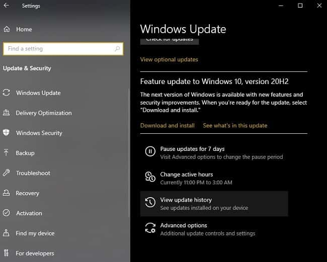 microsoft update catalog 2