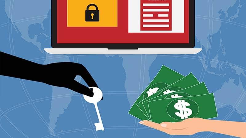 Hướng dẫn cách loại bỏ ransomware Locky khỏi máy tính của bạn
