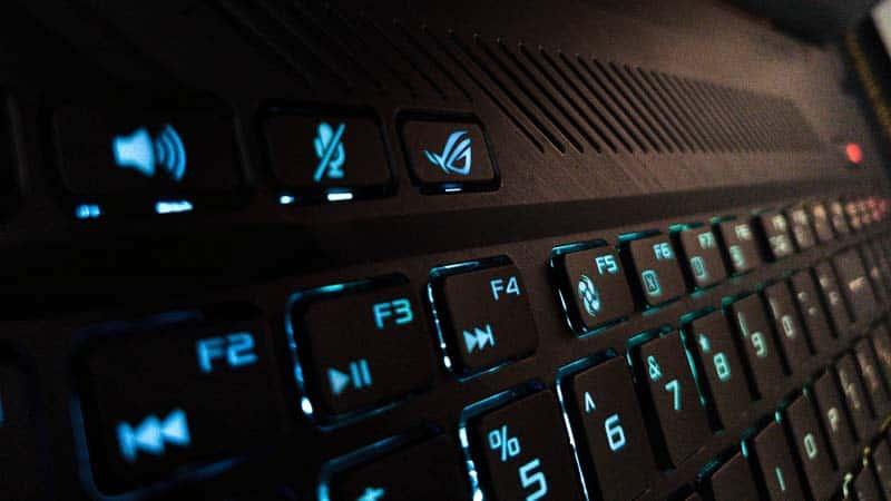 Hướng dẫn cách tắt bàn phím laptop trên Windows 10