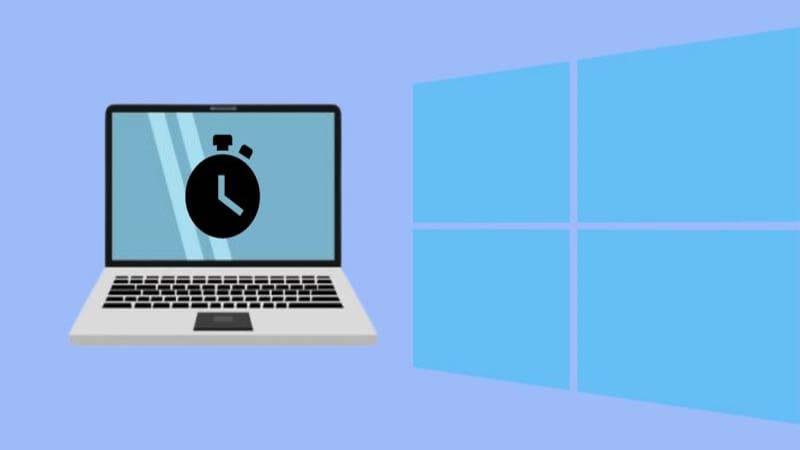 Hướng dẫn cách lên lịch tắt và khởi động Windows 10