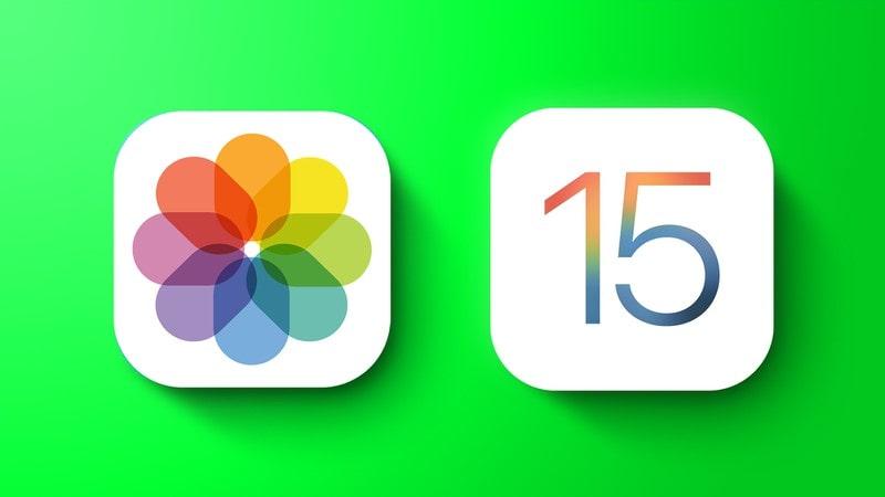 Hướng dẫn cách điều chỉnh ngày và giờ của ảnh trên IOS 15