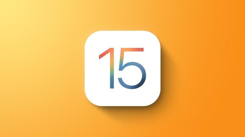 Hướng dẫn cách sắp xếp và xóa trang trên màn hình chính trên IOS 15