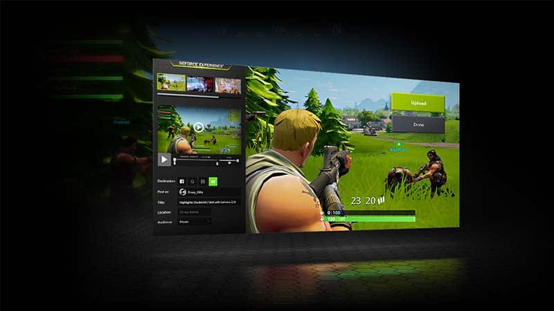 Nên chọn card màn hình GeForce GTX hay GeForce RTX để chơi game