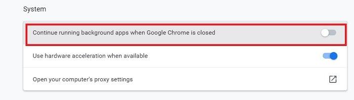 ngan nhieu quy trinh Chrome chay trong Task Manager 5