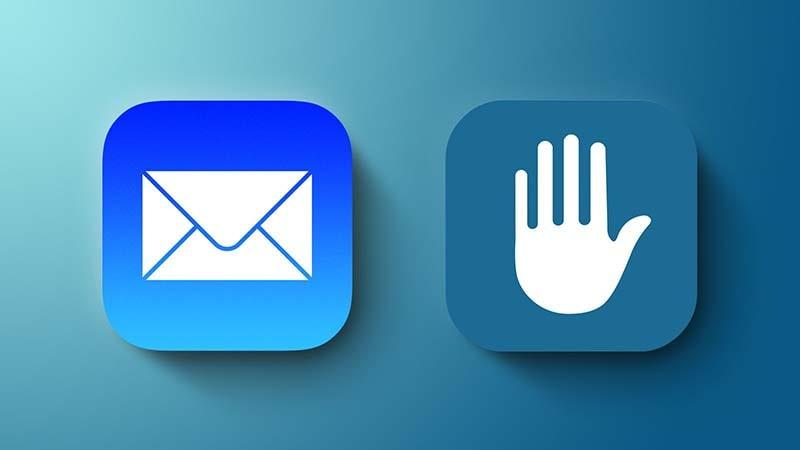 Cách bật tính năng bảo vệ quyền riêng tư Mail trong iOS 15