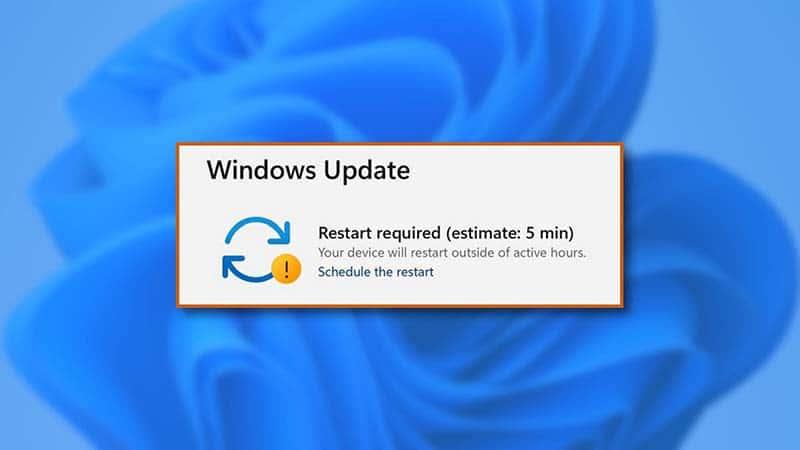 Hướng dẫn cách bật hoặc tắt cập nhật tự động Windows 11?